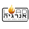 lead logo round
